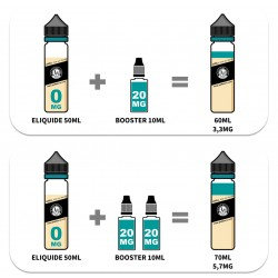 Clearomizer ISENS 2.0